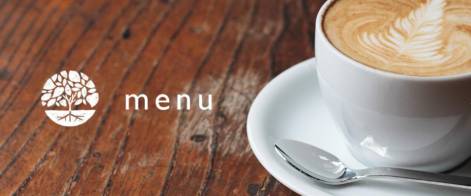 cafe ruuDho(カフェ・ルードー)のメニュー